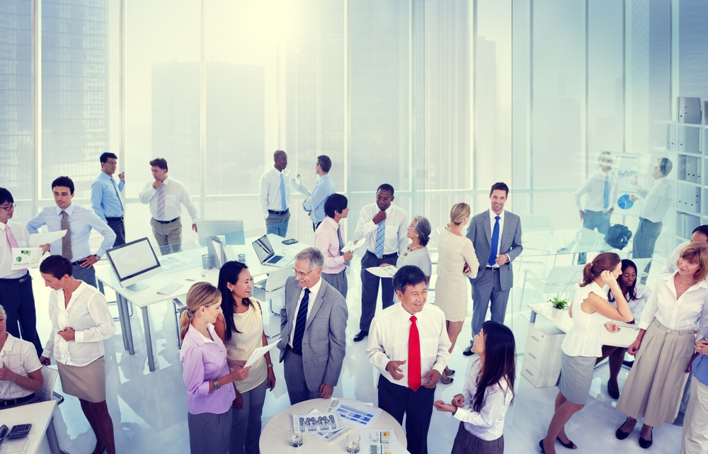 10 Networking Phrases In Chinese