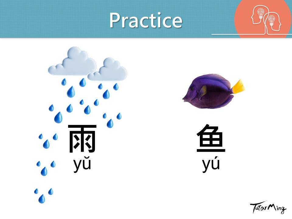 LEARN CHINESE PRONUNCIATION