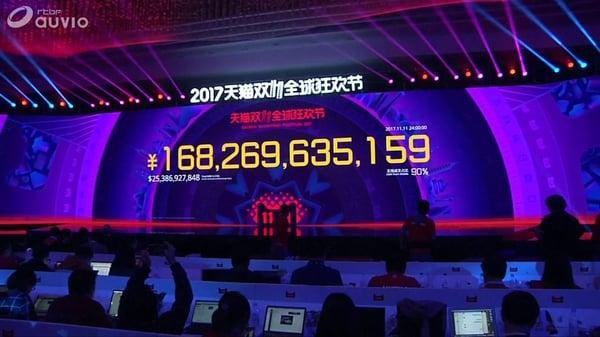 Taobao Tmall 11.11 2-2