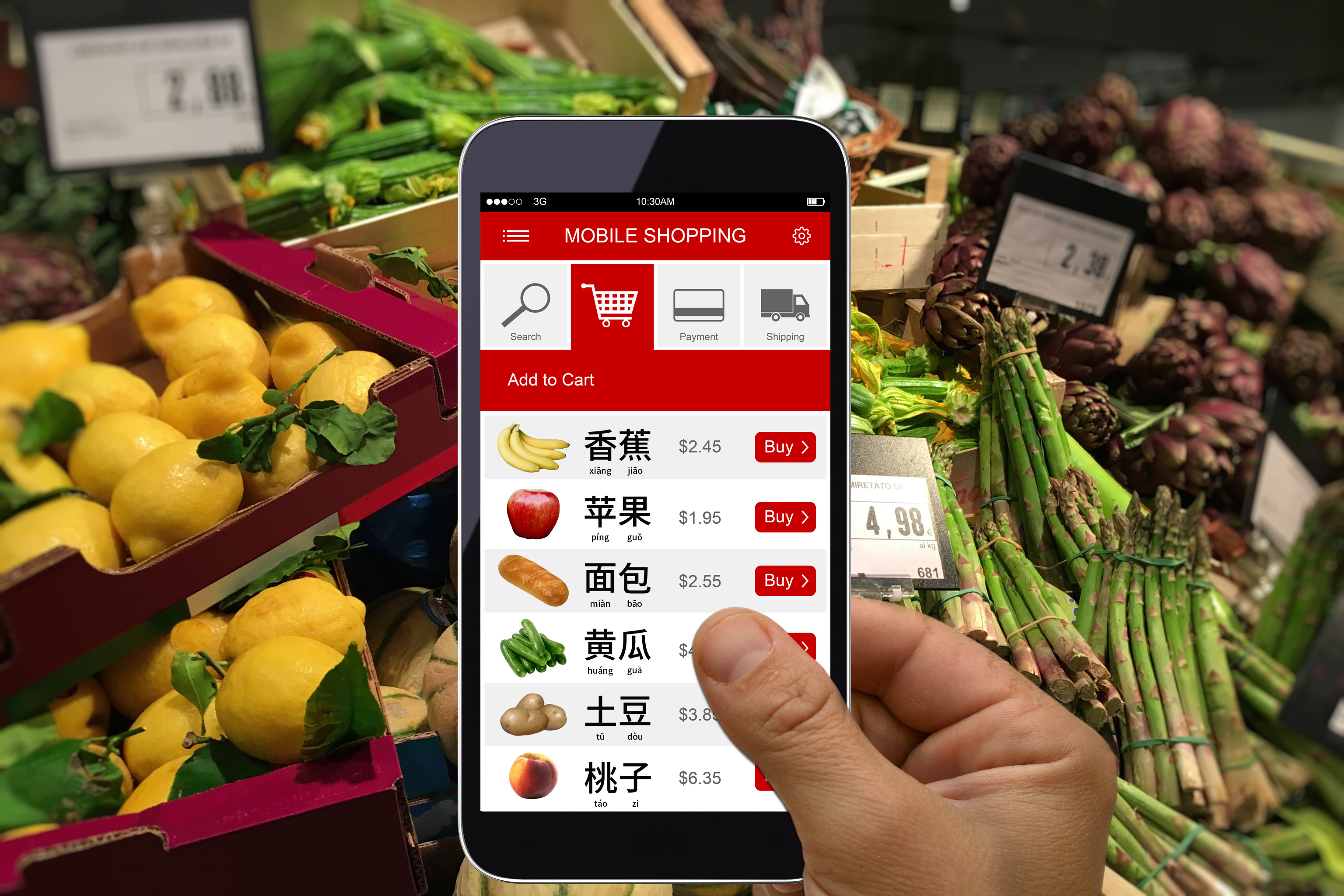Best app learn Chinese