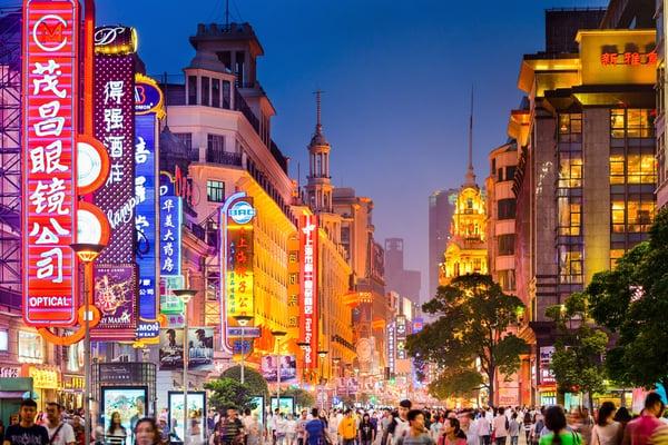China-Street-Scene