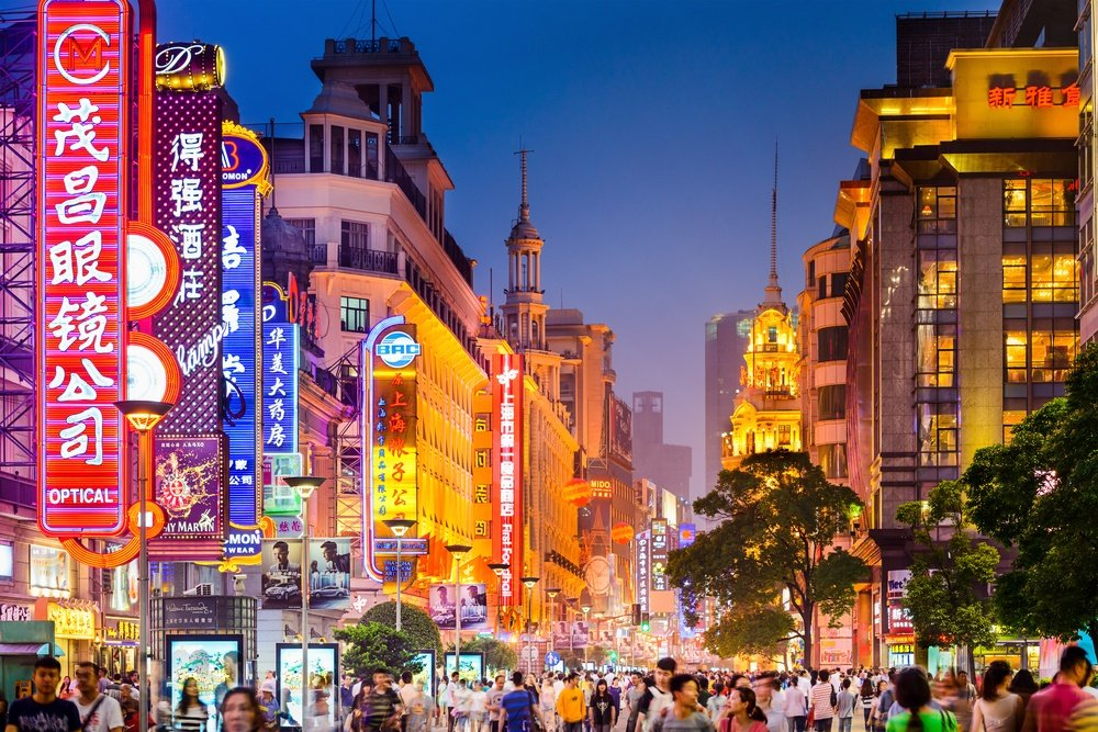 Study Chinese in China?