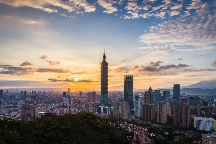 Study Chinese in Taiwan?