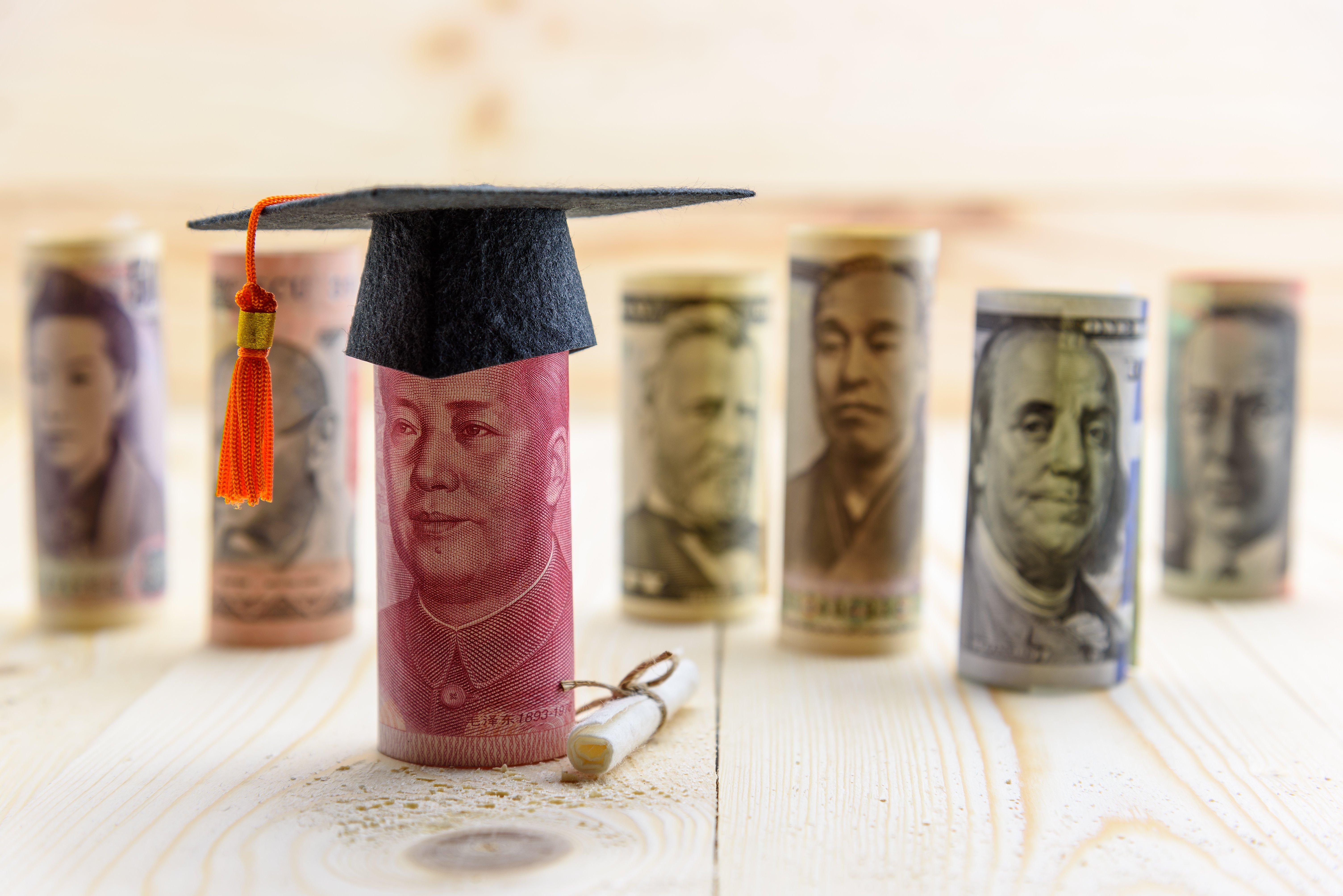 Chinese scholarship