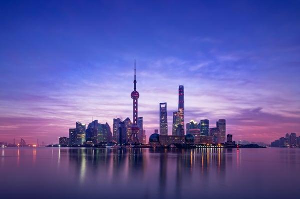 Speak Chinese to work in China