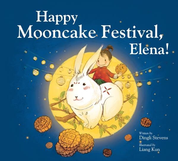 Mooncake Festival Story