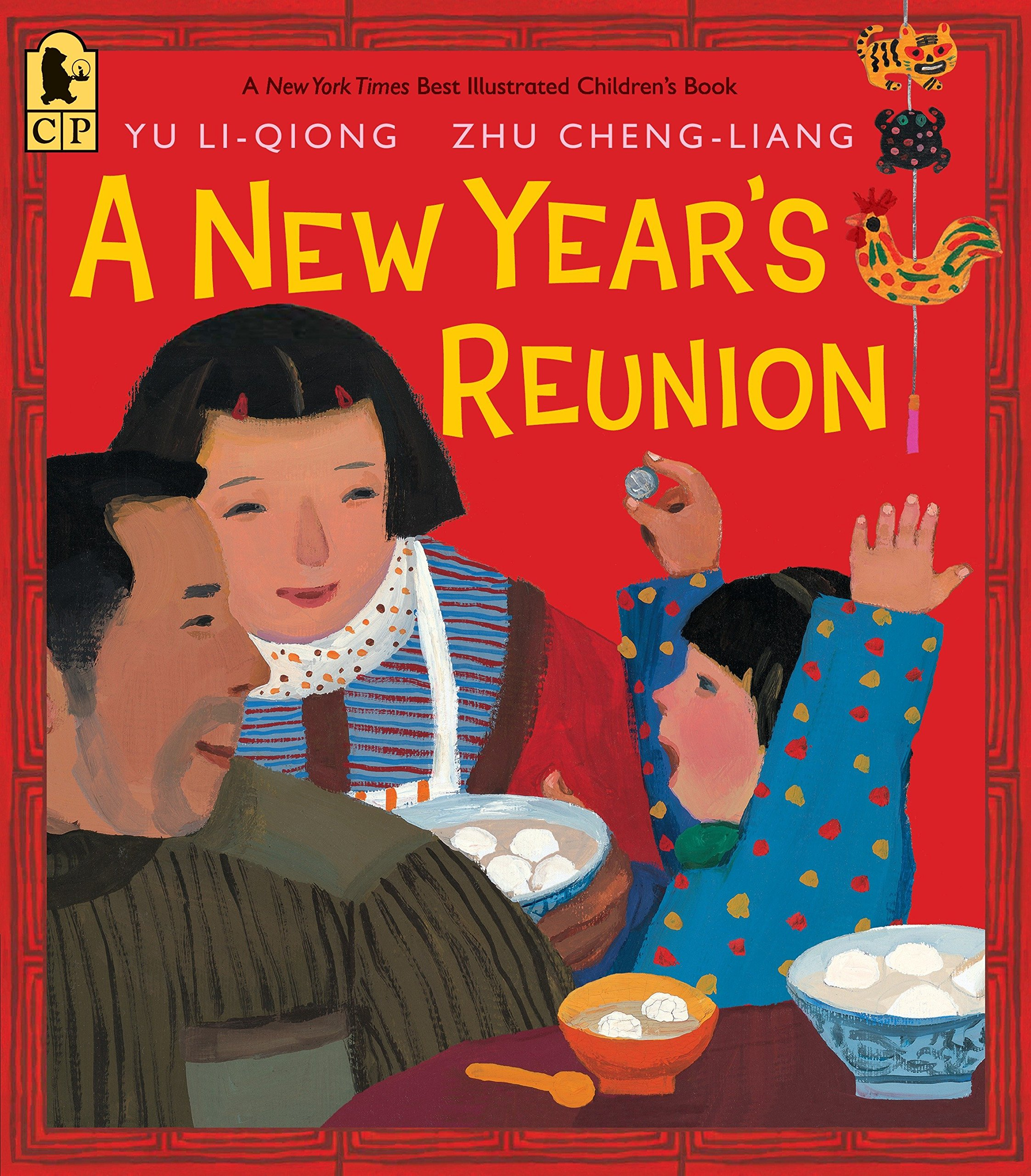 best chinese childrens book