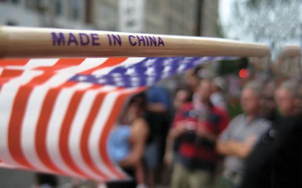 Risultati immagini per MADE IN CHINA