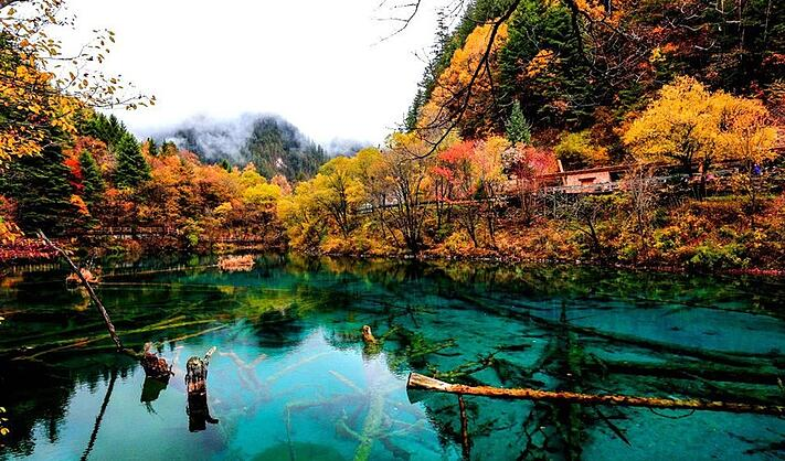 8 Places In China That Will Take Your Breath Away