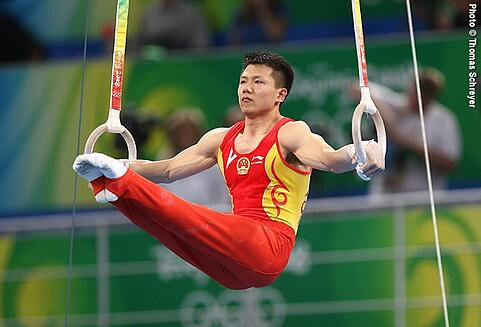 6 Sports That China Wins At Every Olympics