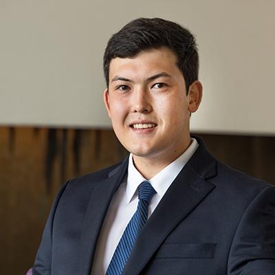 Patrick Kim