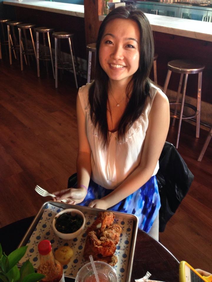 Jinna Wang