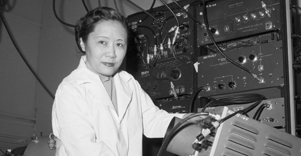 6 Inspirational Chinese Women You Should Know About