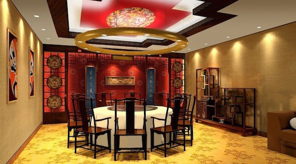 chinese-restaurant & How To Order Food in Chinese azcodes.com