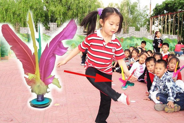 9 Traditional Chinese Toys And Games