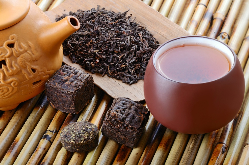 What is Pu'er Tea And Why Is It A Big Deal?