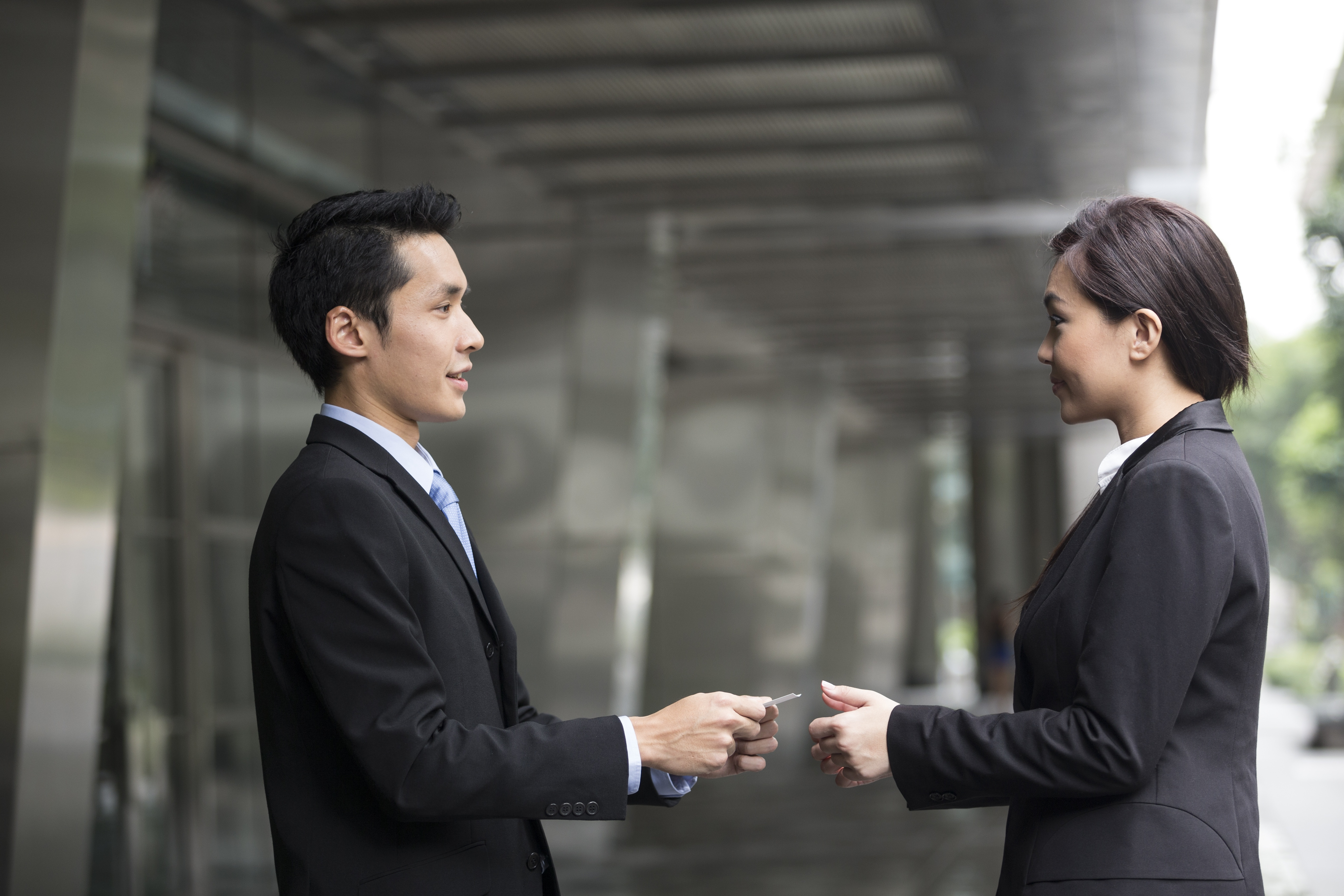 Dos And Donts Of Interviewing In China