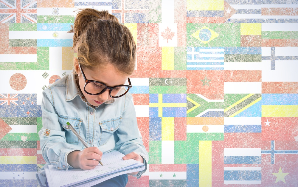 5 Cognitive Advantages Of People With >> The Cognitive Benefits Of Being Bilingual