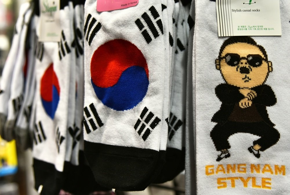 Why Is China Obsessed With Korean Pop Culture?